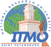 St. Petersburg National Research University of Information Technologies, Mechanics and Optics