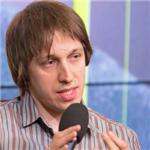 Maxim Korobtsev|Максим Коробцев