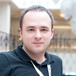 Dmitry Lobasev|Дмитрий Лобасев