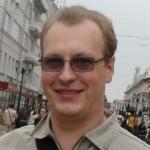 Andrey Rodkin|Андрей Родькин