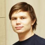 Dmitry Evdokimov|Дмитрий Евдокимов