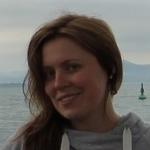 Alena Panshina|Алёна Паньшина