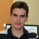 Alexander Shalimov|Александр Шалимов