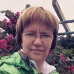 Irina Vinogradova|Ирина Виноградова