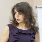 Olesya Voronovich|Олеся Воронович